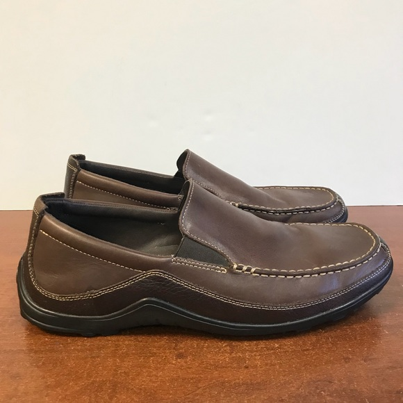 9e470d34e4b Cole Haan Other - Cole Haan Tucker Venetian Brown Loafer. Size 12